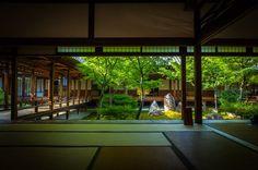 7/7 (Kennin-ji temple, Kyoto) | by Marser