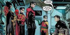 Every One Of Batmans Sidekicks, Ranked Worst To Best