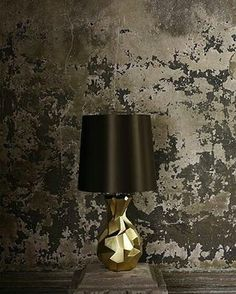 Iconic lighting and furniture Made In Britain, synonymous with unique design and artisanal craftsmanship. Destined for the world's most beautiful interiors. Faux Finishes For Walls, Faux Walls, Wall Finishes, Plaster Walls, Textured Walls, Faux Painting Walls, Distressed Walls, Silver Walls, Old Wall