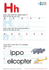 ABC Alphabet Worksheets   Letter K Tracing PDF   damian   Pinterest ...