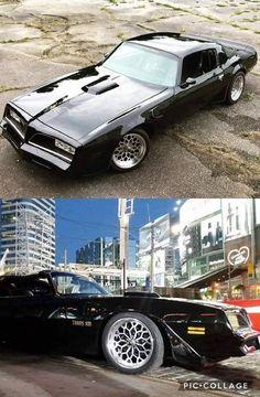 Pontiac Trans Am Custom Muscle Cars, Custom Cars, Pontiac Firebird Trans Am, Firebird Car, Pontiac Cars, Cars Usa, American Muscle Cars, Drag Racing, Cool Cars