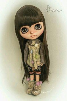 Blythe-Lina