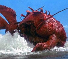 Ebirah (aka the Sea Monster)