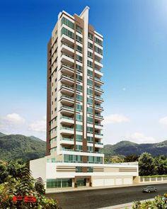 WWW.FSIMOBILIARIA.COM: ENC: 375 - Apartamentos 02 e 03 Suítes no Centro d...