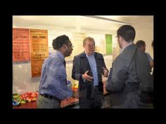 Sales Mastery UK at Civic Enterprise Clubs event held at the Bishopsgate Institute.