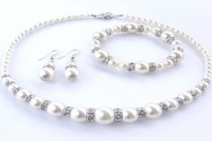 £14 for the Pearl Triple Set
