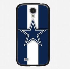 cool nfl Dallas Cowboys Samsung galaxy s4 phone case