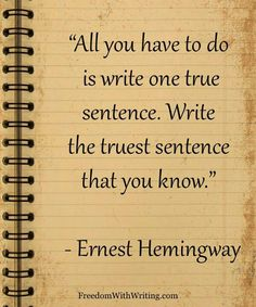 Be true to your characters. They are the heart of a story.  http://www.pinterest.com/DebPelletierC/books/