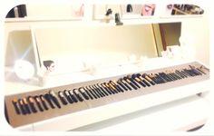 Workshop auto-maquilhagem, by me!!