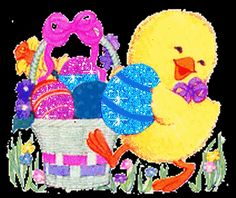 Easter glitter Graphics and Animated Gifs. Easter glitter