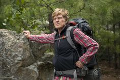 Un paseo por el bosque (2015) - IMDb