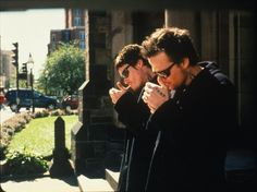 I adore N.R. in TWD but this was when my adoration began :) gotta love Sean Patrick Flanery and Norman Reedus in The Boondock Saints