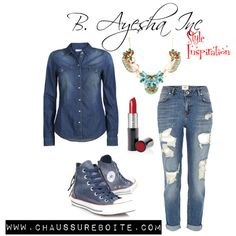 """""""Lunch with the Ladies"""" by b-ayesha on Polyvore"""