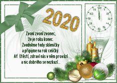 vanoce_novy_rok_novorocni_prani Winter Christmas, Christmas Bulbs, Merry Christmas, Christmas Pictures, Holiday Decor, New Years Eve, Christmas Light Bulbs, Merry Christmas Background, Xmas Pics