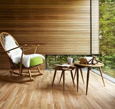 Interior styles for every pocket from Tarkett.no