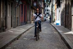 """O P3 associa-se à iniciativa """"Sexta de Bicicleta"""" e apresenta semanalmente o Utilizador de Bicicleta da Semana. A partir de agora, as sextas-feiras têm outra pedalada"""