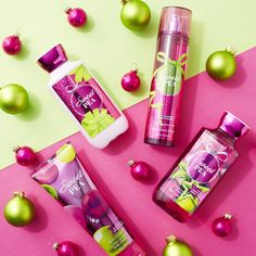 Sweet Pea is even prettier-in-pink for #PerfectChristmas — just add a BOW!