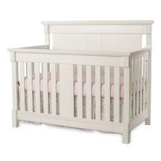 Child Craft Bradford Convertible Crib 4 in 1