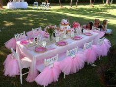 Princesses Banquet - Sugar Canvas Cayman