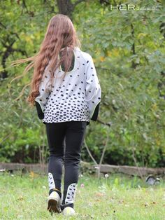 HER Little world, Patron de couture pour vêtement enfant, Her Little Dressing