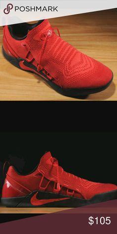 Kobe ad nxt. Nike ShoesShoes ...