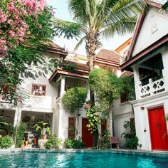 Nestled within private tropical gardens Rambutan Hotel - Siem Reap offers gay-friendly accommodations just 1476 feet from the vibrant Pub Street and Old. Rambutan Hotel - Siem Reap Siem Reap Cambodia R:Siem Reap Province hotel Hotels Hotel Side, Terrace Tiles, Welcome Drink, Siem Reap, Rooftop Terrace, Resort Style, Other Rooms, Hotels And Resorts, Hotel Offers