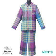 メンズパジャマで可愛いのはなかなかないけどこれはかわいい~~