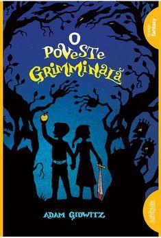 O poveste grimminală Grimm, Dragon, Fantasy, Books, Movie Posters, Movies, Character, Literatura, Libros