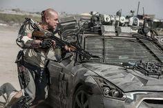 Military Exoskeleton - Google 搜尋