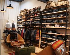 UNIONMADE – MONOCLE POP-UP SHOP | SAN FRANCISCO