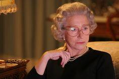 """Helen Mirren """"the Queen"""""""