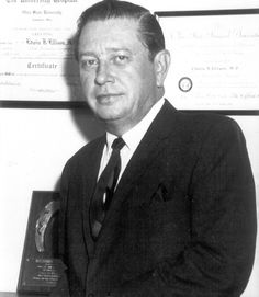 Edwin H. Ellison (1918–1970) known for Zollinger–Ellison syndrome