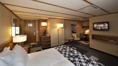 ss Rotterdam: Hotel Overnachten bij Ahoy Rotterdam
