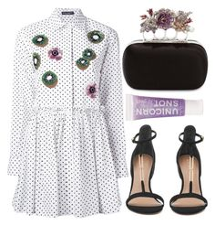 """""""street style"""" by sisaez ❤ liked on Polyvore featuring Dolce&Gabbana, Alexander McQueen, FCTRY, men's fashion and menswear"""