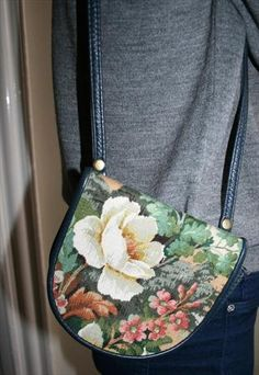 Vintage bag <3