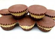 3 Ingredient Peanut Butter Cups