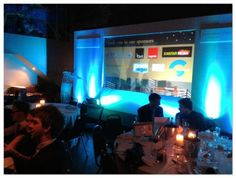 Winners from the Corporate & Financial Awards are revealed.