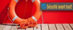 Sécurité de la piscine Over Ear Headphones, Swim