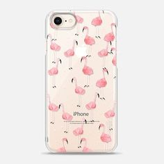 iPhone 8 Case Flamingo!!!