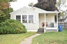 305 E EDGAR AVE, Mishawaka, IN 46545 | MLS# 202042183 - RE/MAX Water Company, Starter Home, Mls Listings, Roofing Materials, Investment Property, Full Bath, Square Feet, Elementary Schools, Townhouse