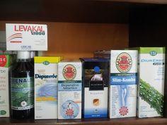 Aquí te mostramos algunos de los productos de dietética que tienen como objetivo drenar y depurar el organismo.
