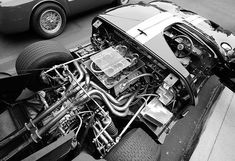 Ford GT40 - The Original