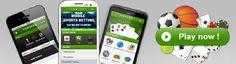 Damit Du auch mobil loslegen kannst, werden wir Deine erste mobile Wette mit 10€ am nächsten Werktag erstatten, falls Du sie verlieren solltest. http://www.spielautomaten-kostenlos.com/nachrichten/nutze-unibet-mobile-mit-deiner-10e-risk-free-bet #unibet #onlinespielautomategratis #mobile #bonus