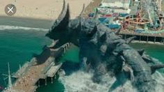 Japanese Monster, Pacific Rim, Monsters, Bb, Creatures, Pacific Coast, The Beast