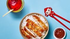 The Chicken Katsu Recipe Every Kid (and Adult) Will Love | Bon Appetit
