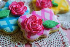 rosie cookies...