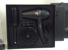 Ghd good hair days xmas2014
