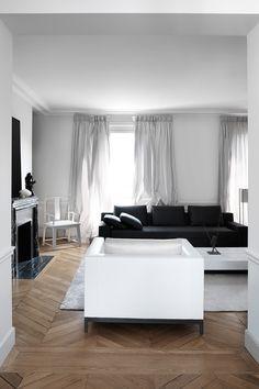 Guillaume_Alan_Victor_Hugo_Parisian apartment interior design via ZWEI Design