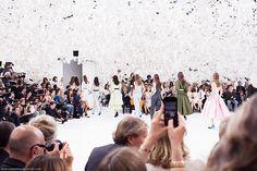 {Dior Haute Couture 2014}