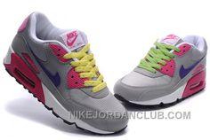 http://www.nikejordanclub.com/where-to-buy-nike-air-max-90-womens-running-shoes-on-sale-grey-purple-ktpxc.html WHERE TO BUY NIKE AIR MAX 90 WOMENS RUNNING SHOES ON SALE GREY PURPLE KTPXC Only $92.00 , Free Shipping!